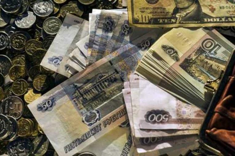 Укрепляющийся рубль готовит нам «подарочек» под Новый год — Статьи — Экономика — Свободная Пресса